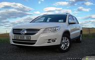 Volkswagen Tiguan 1.4 TSI galeria