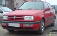 tuning Volkswagen Vento TDI GL