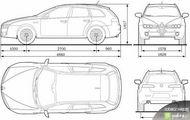 Alfa Romeo 159 Sportwagon 2.2 JTS