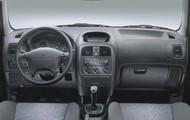 tuning Mitsubishi Carisma