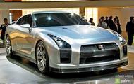 Nissan Skyline GT dane techniczne