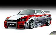 Nissan Skyline GT galeria