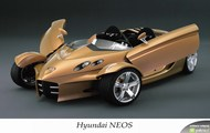 tapety Hyundai NEOS