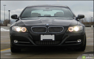 zdjęcia BMW 335i xDrive