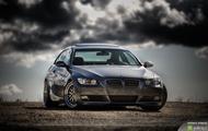 BMW 335i xDrive Automatic zdjęcia