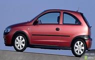 Opel Corsa 1.2 Twinport tuning