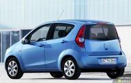 zdjęcia Opel Agila 1.2