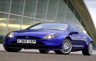 dane techniczne Ford Racing Puma