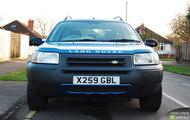 Land Rover Freelander 2.5 V6