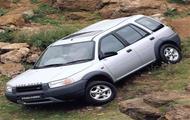 dane techniczne Land Rover Freelander 2.5 V6