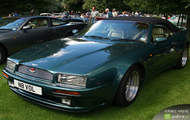 tuning Aston Martin Virage Volante Automatic