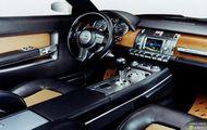 Audi Steppenwolf galeria