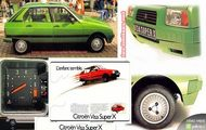 galeria Citroën Visa II Super X