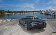 tuning Aston Martin DB6 Volante Mk II