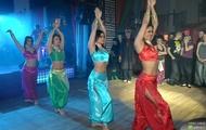 Pokazy Bollywood - grupa Afro Carnaval