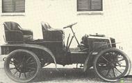 Fiat 12 HP zdjęcia