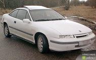 Opel Calibra 2.0i tapety