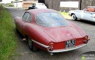 Alfa Romeo Giulia Sprint Speciale (SS) galeria