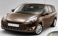 Renault Grand Scenic II 2.0 16v