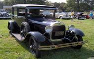 Ford Model A zdjęcia