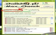 chomikuj.pl Max_Chomik 1TB