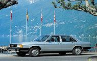 galeria Audi 100 GL