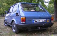zdjęcia Fiat 126 BIS
