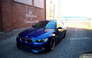 BMW 335i Coupé zdjęcia