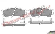 dane techniczne Mazda 323F 2.0 Turbodiesel