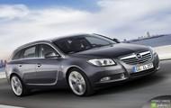dane techniczne Opel Insignia 2.0 CDTI BiTurbo ECOTEC AWD