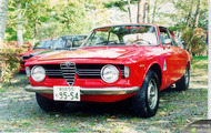 tuning Alfa Romeo Giulia Sprint GTV