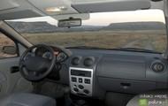 tuning Dacia Logan 1.4