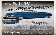 dane techniczne Playboy Convertible