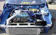 Fiat Punto GT dane techniczne