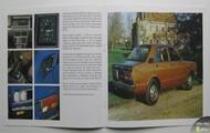 Datsun Violet 140J Mk I tuning