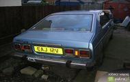 tapety Datsun Violet 140J Mk I