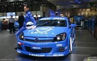 Opel Astra OPC tuning