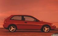 zdjęcia Mazda 323 1.3i 16V Hatchback