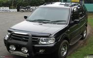 tapety Tata Safari 2.2 DiCOR
