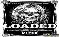 Duff McKagans Loaded zdjęcia