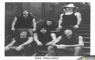 Doc Holliday zespół