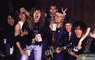 zdjęcia Megadeth