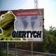 muppet kandyduje