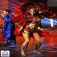 Samba! Sexy Samba Show! Afro Carnaval!