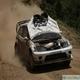 Wpadka podczas rajdu WRC