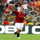 Totti Francesco mecz Roma