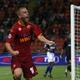 Roma gol Daniele Rossi De