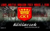 "Liroy, Wojtas, Borixon, Pęku, Norek, Skos - ""CK 1"""