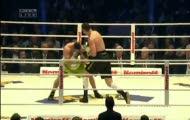 Kliczko znokautował Sosnowskiego (10 runda, KO)
