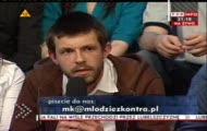 Dyskusja na temat prowadzonej kampanii wyborcze